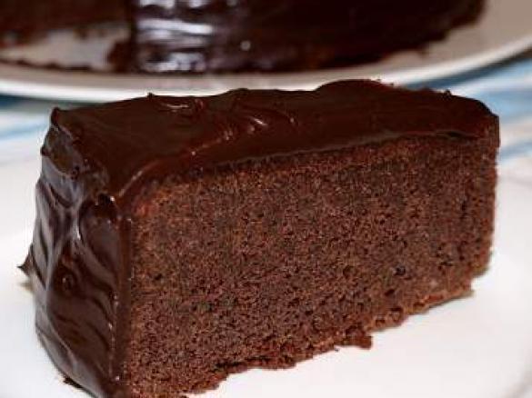 My Favourite Chocolate Mud Cake by Rene Hamilton. A ...