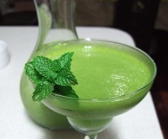 Cheryl's Green Smoothie