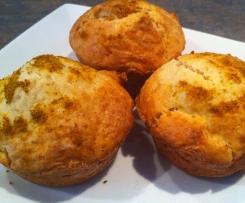 Mel's Savoury Muffins