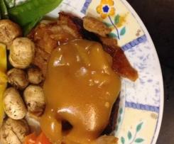Kerry's Savoury Roast Pork