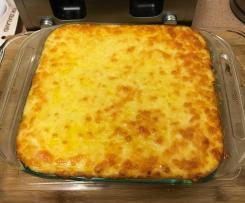 Pasta-less Lasagna