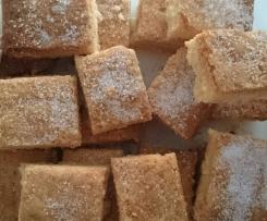 Big Jessie's Traditional Scottish Shortbread