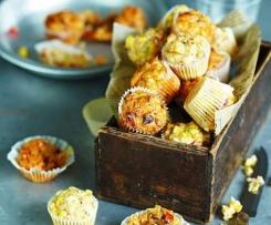 Mediterranean Mini Muffins