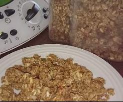 Crunchy Museli