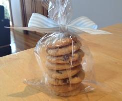 Sante Biscuits (Choc Chip Cookies)
