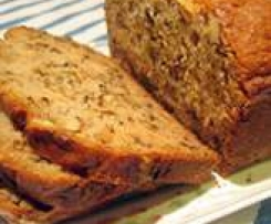 Best ever thermie banana bread