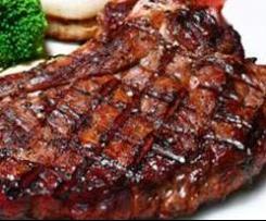 BBQ Beef Marinade