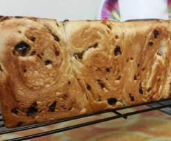 Jumbo Fruit Loaf & Rolls - Thermomumma