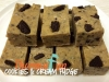 Oreo Cookies and Cream Fudge - ThermoFun