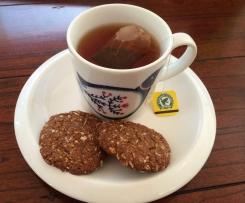 Paleo ANZAC biscuits (Gluten & Grain Free)