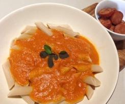 Tomato Vege Pasta Sauce