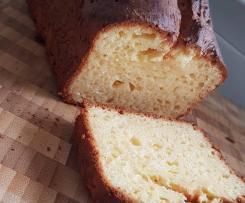 Gluten Free Brioche Loaf