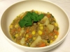 Charquikan - Chilean beef and vegetable stew