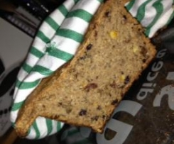 Fruit Loaf - Could be made into Hot Cross Buns