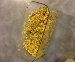 Curried Egg Spread