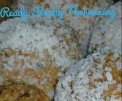 Salted Caramel Bliss Balls- Aka Paleo Style Truffles