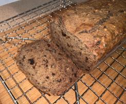 Whole Banana Bread
