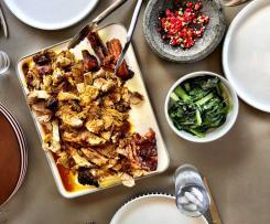 Babi Guling - Balinese Roast Pork