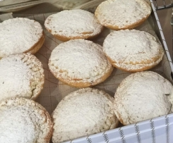 Tari's Fruit Mince Pies