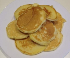 Perfect pikelets