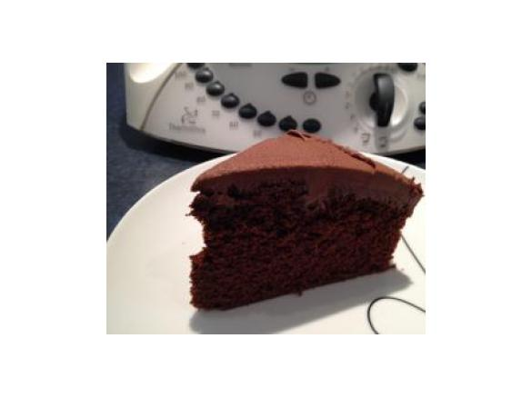 Chocolate Cake Recipe Sinhala Pdf: Easy Rich Chocolate Cake By Karen. A Thermomix ® Recipe In