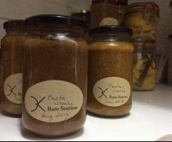Ram Station Pasta Sauce