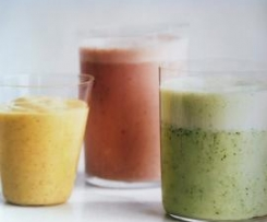 Power Smoothies collection (6)