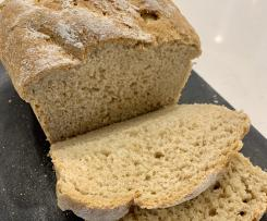 Ultimate Daily Bread - Wholemeal or Plain