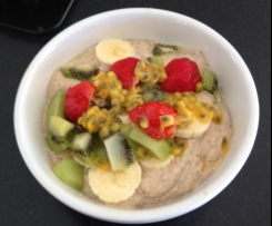 RAW Chia Porridge