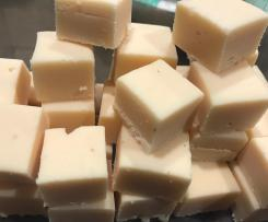 Orange Essential Fudge