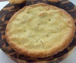Aussie Apple Pie