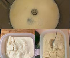 Oat Milk Yogurt