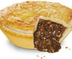 Fair Dinkum Beef pies