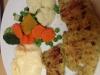 Parmesan & Herb Bread Crumbs