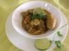 Paleo Fruity Chicken curry