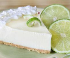 Kathleen's Key Lime Pie