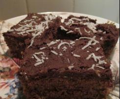 Chocolate Weet-Bix Slice