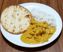 Awesome Butter Chicken!