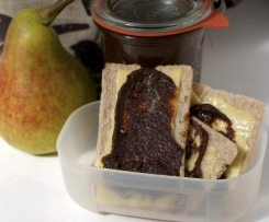 Mighty Might - For Little Aussies Back to School Lunchbox's (Vegemite)