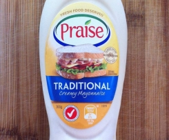 """Praise Traditional"" Mayonnaise (copy)"