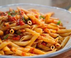 Spicy Arrabbiata