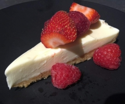 Nanna's Cheesecake