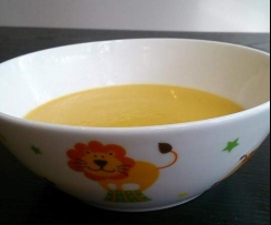 Blissful Pumpkin Custard-Pudding (GAPS, Paleo, Dairy/Gluten Free & amazing)