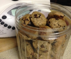Clone of Lactation Cookies (No Egg - just as yummy!)
