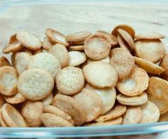 Mini Cheddars