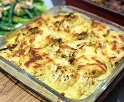 SEHAM'S POTATO BAKE