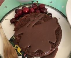 Nanna Mary's Chocolate Pudding