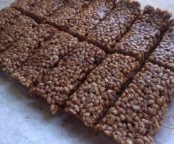 Chocolate 'LCM' Bars