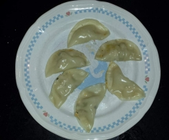 Chicken Moon Dumplings
