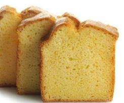 Old fashioned Vanilla tea cake